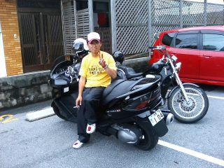 藤井バイク