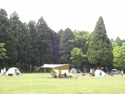 20160503キャンプ