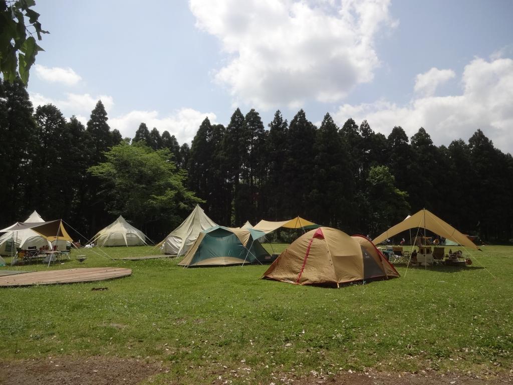 20180419キャンプ