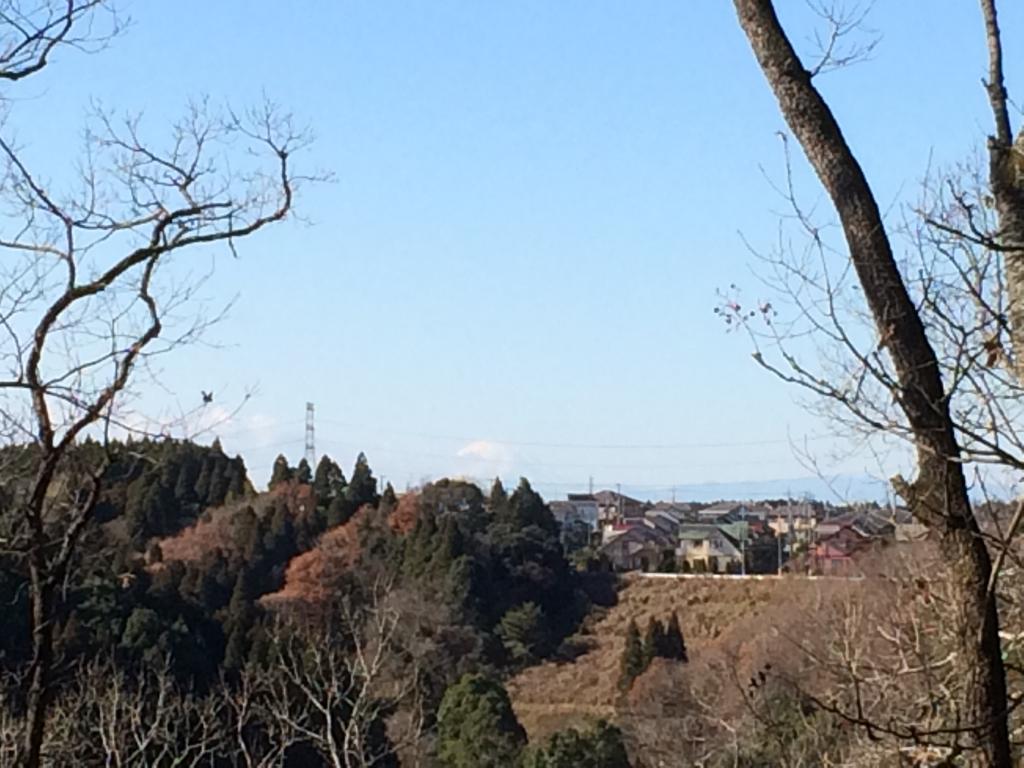 20181228富士山