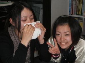 070306かあちゃん号泣!