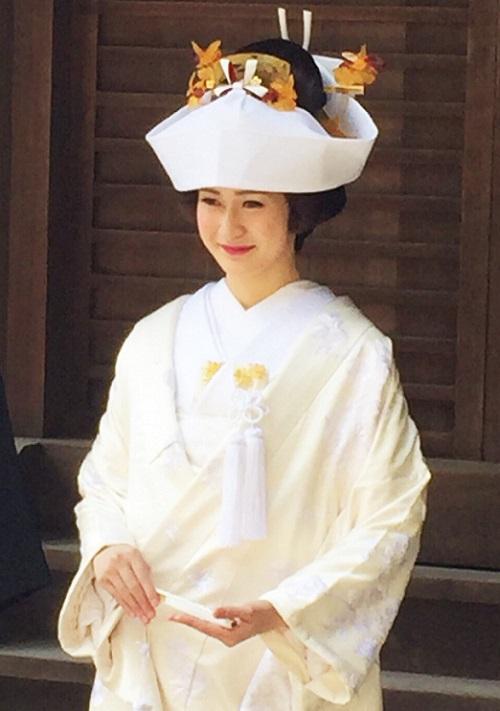 中島咲季 宮地嶽神社