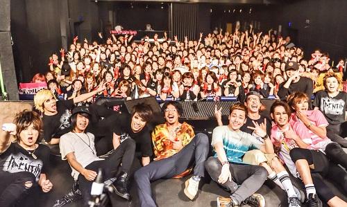 Jealkb2017福岡LIVE
