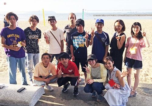 海企画 百道浜