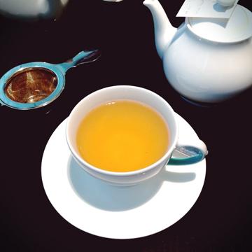 20130305 セイロンの緑茶