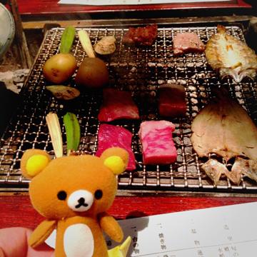 20130828 飛騨牛〜!