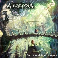 ANTHROPIA-Non-Euclidean Spaces