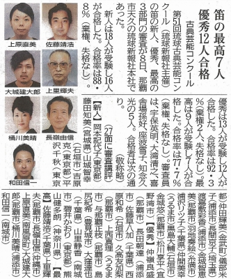 H28_新聞切り抜き
