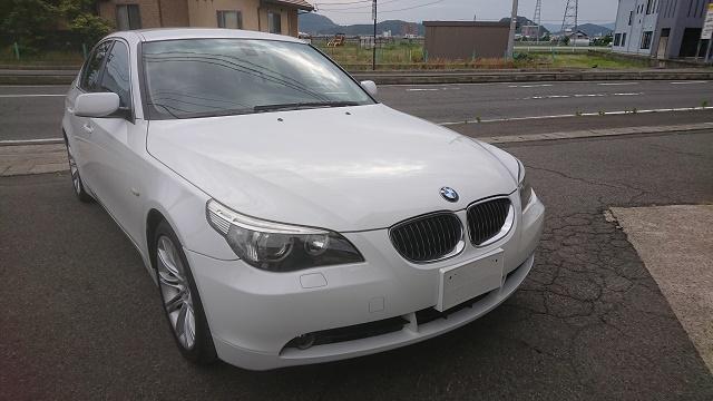 BMW コーティング1