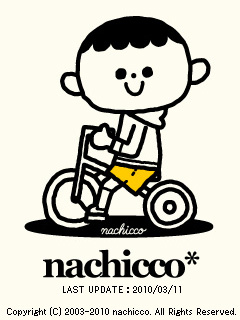 (c)nachicco,イラスト,子ども