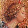 天使 フラアンジェリコ