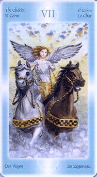 天使のタロット