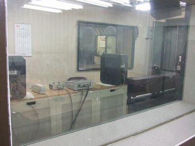 栃木放送第1スタジオ6