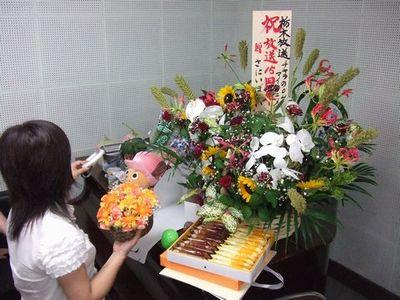 栃木放送『チャラのOH!マイ・アニメ』放送15周年記念収録