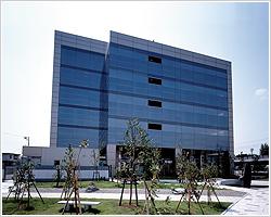 サムスン横浜研究所
