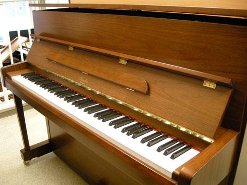 イルムラー | ピアノ屋さんの日...