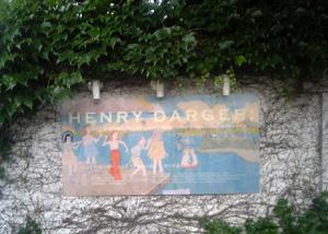ヘンリーダーガー展
