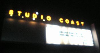 stadio coast