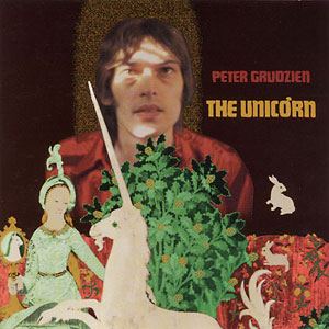 PETER GRUDZIEN「THE UNICORN」