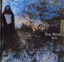 Alan Sorrenti「Aria」