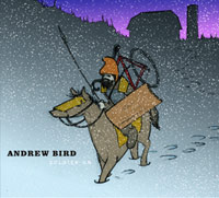 Andrew Bird「Soldier On」