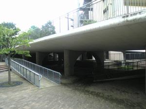 青山マンション