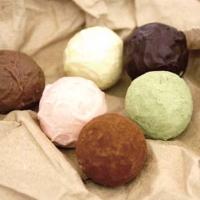 チョコレート菓子専門店ショコラ 商品のご紹介 トリフ♪