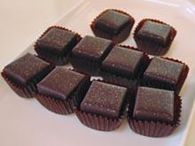 チョコレート菓子専門店ショコラ 商品のご紹介 大吟醸…大人のチョコレート♪
