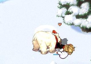 クマにくわれ・・・・