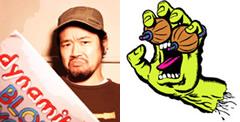 吉沢Dynamite.jp & KEIZOmachine!