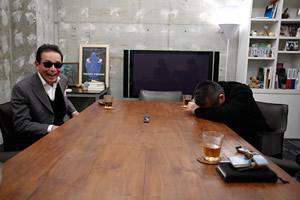 タモリ先生の午後2009