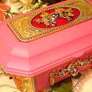 思い出のオルゴール宝石箱