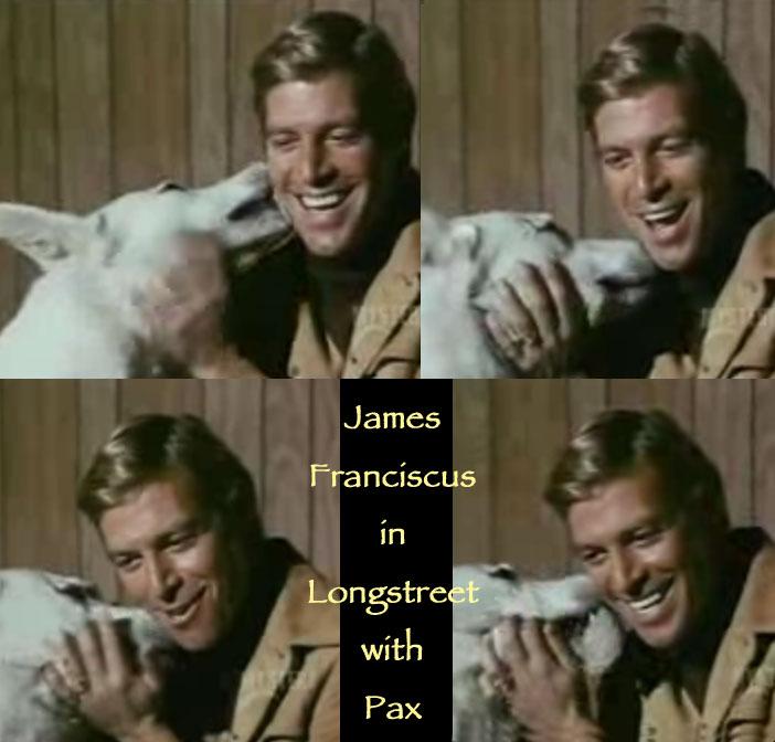 ジェイムズ・フランシスカスとパックス