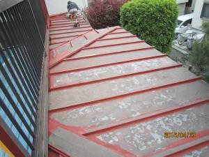 東村山市屋根塗装