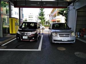 三菱デリカD2新車