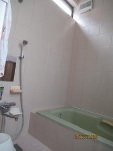 青梅市既存浴室