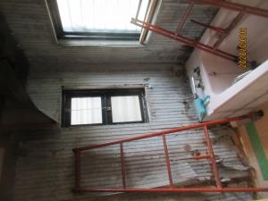 羽村市浴室解体工事
