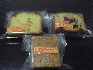 生クリーム フルーツケーキ オレンジケーキ