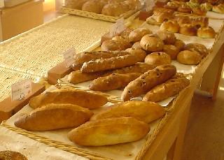 バター 食パン クロワッサン