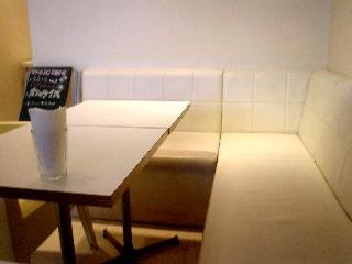 カフェ バー ランチ