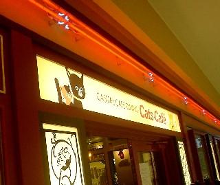 キャッツカフェ BIVI びび ビビ