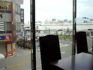 神戸屋 ベーカリー パン 沼津駅南口