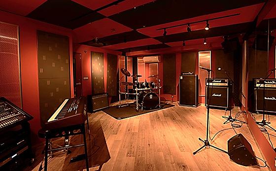 シェアリーフ西船橋グレイスノート スタジオ