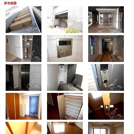 mia casa 2DK 詳細