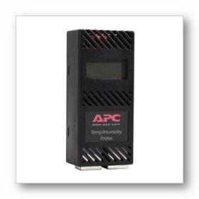 APC社製温度湿度センサー