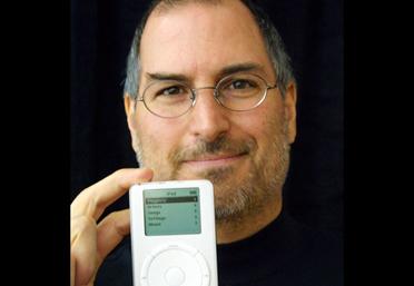 2001_iPod発表