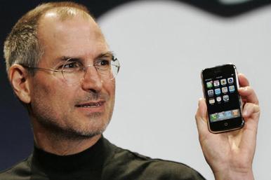 2007_iPhone発表
