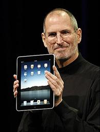 2010_iPad発表