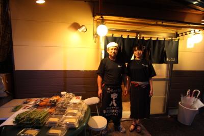 ビアガーデン2011夏(3)