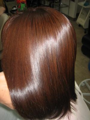 奈良毛髪補修 髪質改善トリートメント 美容室